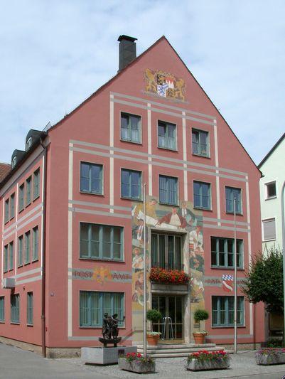 Lebensmittel / Getränke - Gewerbeverein Ergoldsbach e.V.
